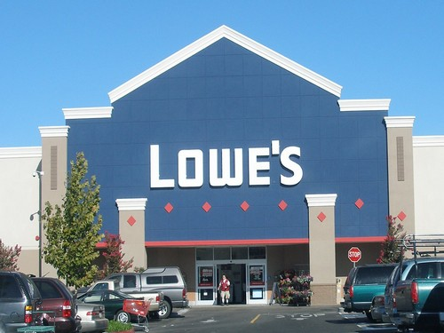 Lowes Marketing Mix (4Ps) Strategy | MBA Skool-Study.Learn.Share. on