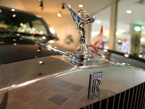 Rolls Royce Marketing Mix (4Ps) Strategy | MBA Skool-Study.Learn.Share.