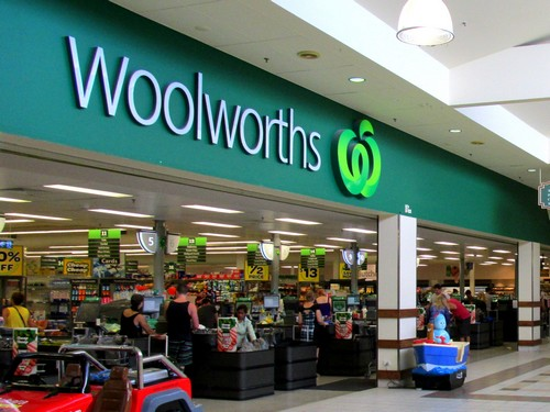 Woolworths takes agile clues from ANZ and its 'cool uncle'