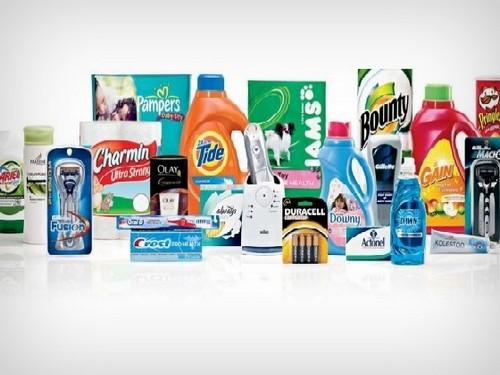 Procter and Gamble (P&G) Marketing Mix (4Ps) Strategy | MBA