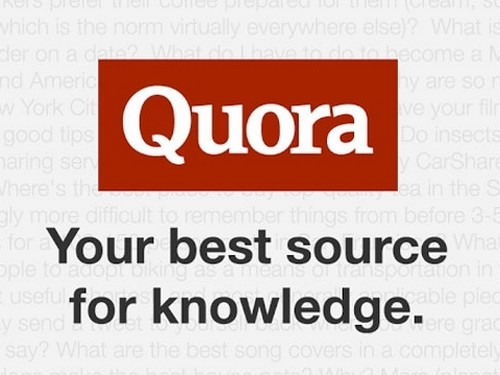 Quora Marketing Mix (4Ps) Strategy | MBA Skool-Study Learn Share