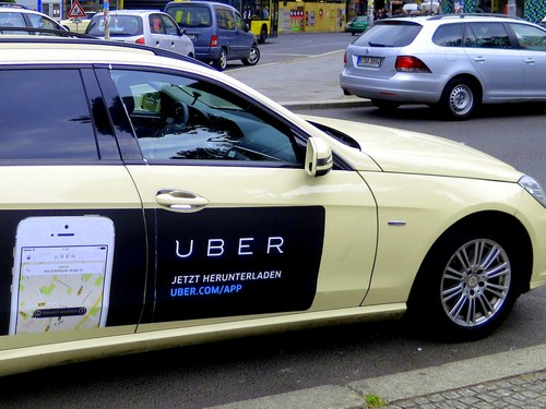 Uber Marketing Mix (4Ps) Strategy | MBA Skool-Study Learn Share