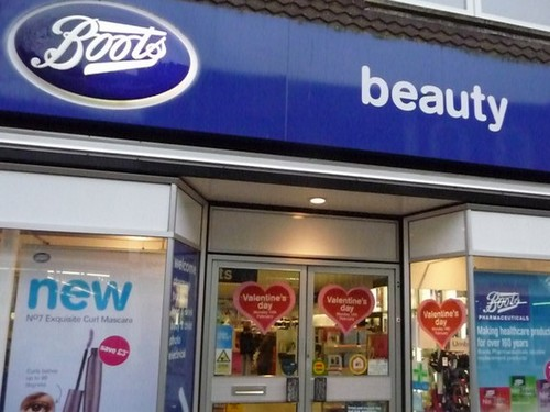 boots marketing strategy