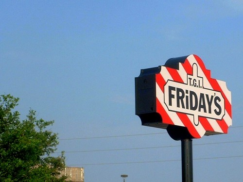 TGI Fridays Marketing Mix (4Ps) Strategy | MBA Skool-Study Learn Share