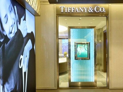 tiffany and co mission statement