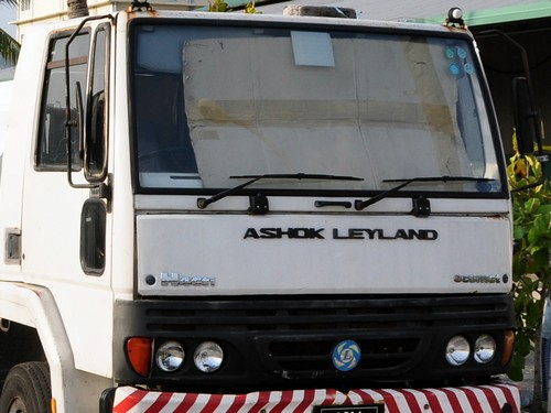 marketing strategy of ashok leyland Indicating that the strategy has worked, he says that debt has gone  ashok  leyland took its market share to 271 per cent in the first half of.