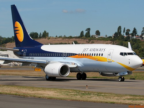 marketing mix of jet airways Jet airways is considering taking over profitable routes from jetlite,  by  marketing campaigns and advertisements—to raise its profile  and induct jet  airways wherever there exists a mix of business and leisure traffic.