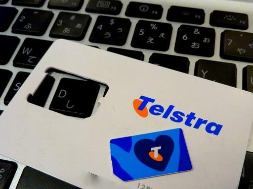 Telstra Marketing Mix