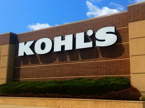 Kohls Marketing Mix 4ps Strategy Mba Skool Studylearnshare
