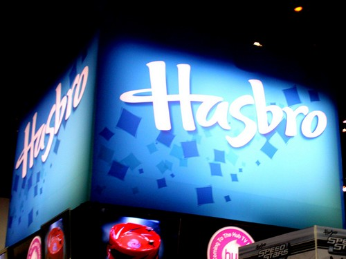 marketing case study for hasbro Browse b2b marketing case studies from real linkedin marketing solutions customers.