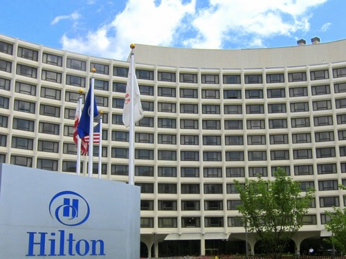 gap analysis for hilton hotel Environmental sustainability in the hospitality reporting and analysis, pricelinecom's hotel group hilton worldwide host hotels & resorts, inc.
