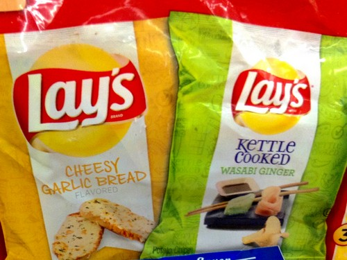 promotion strategy for lays chips Lays potato chips has place strategies such as placement for distribution at supermarkets, convenience stores, liquor stores, carry-outs, and gasoline stations this strategy makes the product available when and.