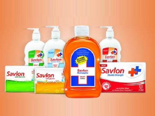 marketing mix of lifebuoy soap