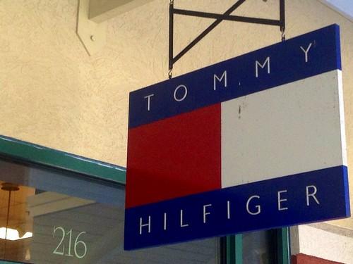 Tommy Hilfiger Marketing Mix