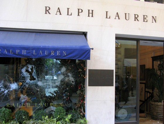 Apparel 9 2017Mba World The Rank Brands In Ralph LaurenTop 10 1KJclF