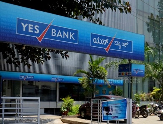 rank 8 yes bank   top 10 banks in india 2017