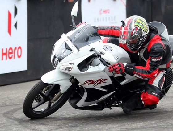 rank 1 hero motocorp   top 10 bike companies in india 2017