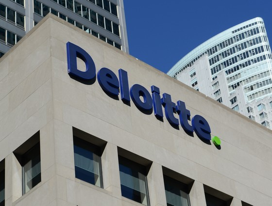 Rank 1 deloitte top 10 consulting firms in the world for Brand consulting firms