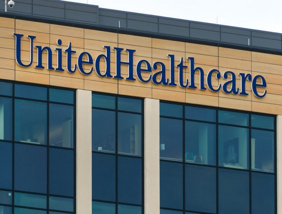 Rank 2 United Health Group : Top 10 Insurance Companies in the ...