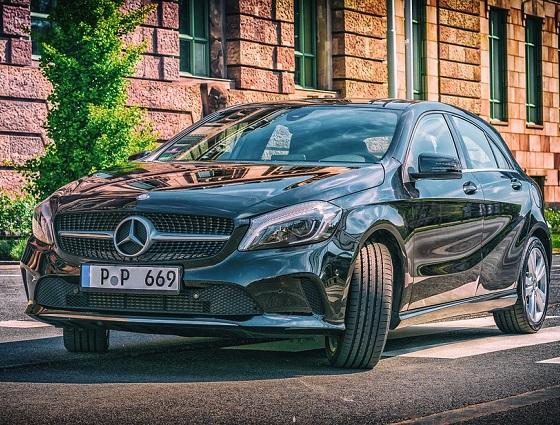 Rank 3 Daimler Top 10 Car Brands In The World 2018 Best Car