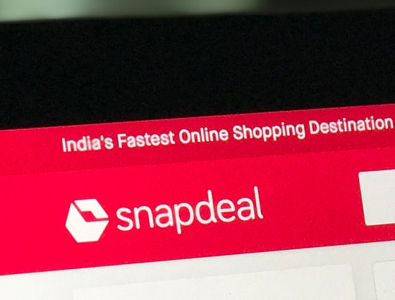 352df481f0e Rank 6 Snapdeal   Top 10 eCommerce Companies in India 2018