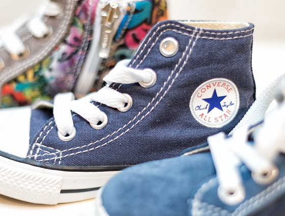 084173237 Converse is one the leading sports wear brands with a strong product  offering.