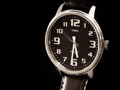 Timex Marketing Mix (4Ps) Strategy | MBA Skool-Study Learn