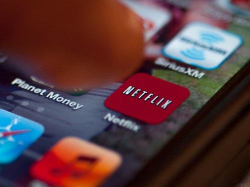 Netflix Marketing Mix (4Ps) Strategy | MBA Skool-Study Learn