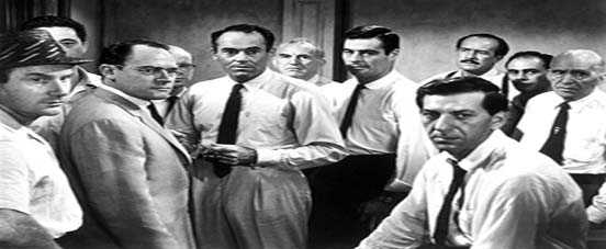 12 Angry Men !