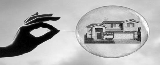 Real Estate Bubble