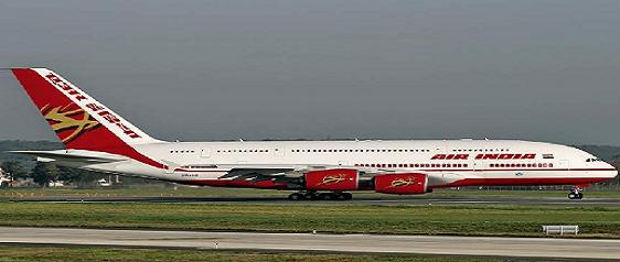 Air India-Stalled ?