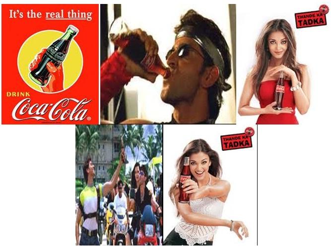Pepsi's Most Famous Celebrity Endorsements (PEP ...