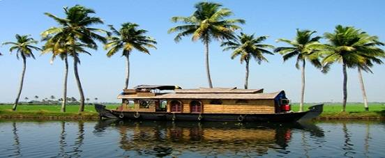 a strategic perspective of kerala tourism