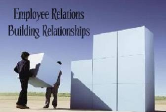 dealing with employee management issues and relationship