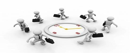 importance of time management in marketing