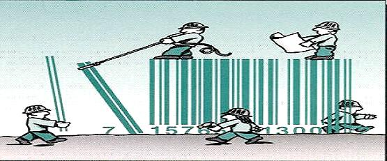 Barcodes-History and Trends