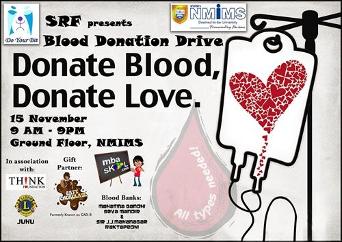Blood Donation Poster 2