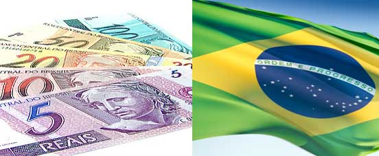 Brazilian Real - The dilemma