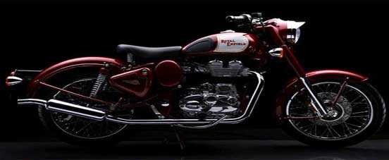 Royal Enfield Bullet The Indian Cult Brand Business Article