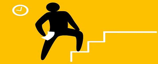 Career Plateau The Way Out Business Article Mba