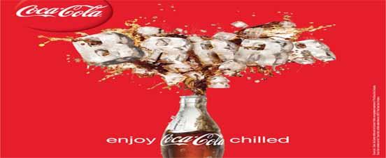 coke brrr effect