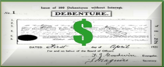 essay shares debentures Debentures case essay sample pages: 3 no dilution in share of profits: opting for debentures over the equity as a source of finance saves the profit shares of.
