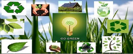 Green Production Competitive Advantage
