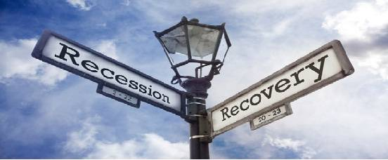 What should a HR do in recession