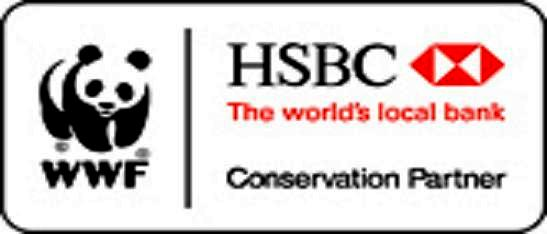 HSBC and WWF-Creating a better planet !