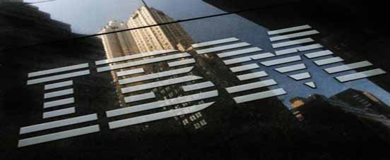 ibm turnaround case study analysis