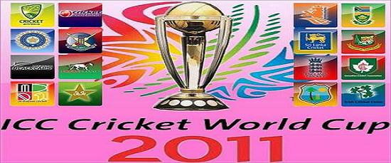 World cup 2011 teams analysis
