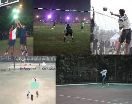 Sports Events