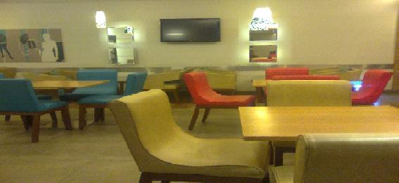 Lounge Place