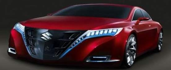 Maruti Suzuki Kizashi New Car Old Strategies Business